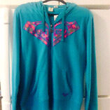 Roxy sweater new with tags
