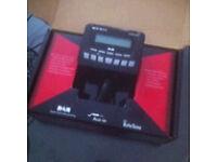 Sonichi S100 Digital Radio Adaptor DAB