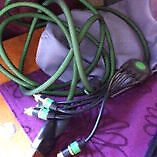 Monster Xbox Component Video Cable