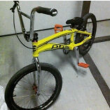 2015 Pure race bmx nothing but the best
