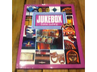 Vintage Jukebox book