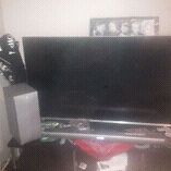 55inch 3D full hd led/LCD smart tv and sound bar Morley Bayswater Area Preview