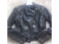 Too shop jacket size 6