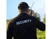 Security officer wanted cover guard