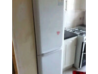 Bush fridge freezer