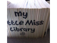 Little miss complete library set