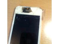 iPhone 4 spare or repair