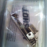 HIPSHOT TREMSETTER  new two for one price . Guitar parts Cambridge Kitchener Area image 2