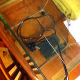 Tank for sale (includes heat pad) Molesworth Derwent Valley Preview