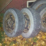 Tires for sale! 150 Obo Cornwall Ontario image 3