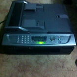 Brother MFC-215C Printer Maryland 2287 Newcastle Area Preview