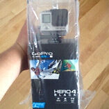 New GoPro Hero 4 Black Édition Sport