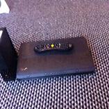 Virgin TiVo box & Broadband Box