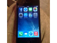 iPhone 4s 16gb unlocked