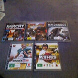 PS3 game a Bassendean Bassendean Area Preview
