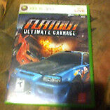 10$ pour Flatout Ultimate Carnage