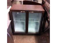 Osborne fridge