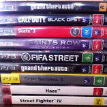 !!!GREAT VALUE PS3 GAMES FOR UNDER $5 EACH!!! Roxburgh Park Hume Area Preview
