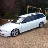 Holden vz wagon   V6 vy ss svz Rye Mornington Peninsula Preview