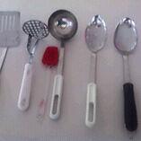 Cooking utensils Oatley Hurstville Area Preview
