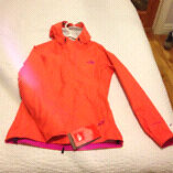 Imperméable/raincoat Venture The North Face Size Small