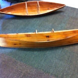 Timber boat hulls Kuraby Brisbane South West Preview