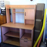 Office Desk St Ives Ku-ring-gai Area Preview
