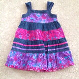 Dress - Pinafore Bell Post Hill Geelong City Preview