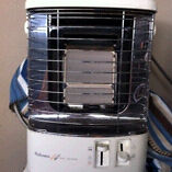 Paloma heater Horseshoe Bend Maitland Area Preview