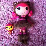 Lalaloopsy teddy honey pot   As new-never played with (just no bo Berkeley Vale Wyong Area Preview