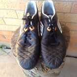 Size 11 Umbo football boots Lockleys West Torrens Area Preview