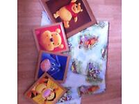 Winnie the Pooh bedroom set