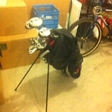 Wilson Staff Golf Clubs GREAT CONDITION!