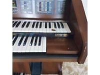 Organ!