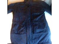 Champion Puffa Jacket
