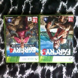 Farcry 3 and 4