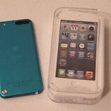 *16GB 5GEN IPOD TOUCH EXCELLENT CONDITION*