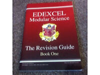 Edexcel Modular Science Revision Guide For GCSE Exams