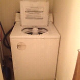 Washer for a quick sale