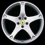 Ferrari OEM Wheels
