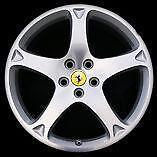 Ferrari OEM Wheels