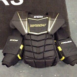 Brand new Ccm premier chest protector