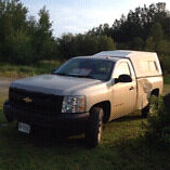 2008 Chev FOR SALE