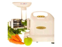 Matstone 6 in 1 slow masticating juicer
