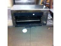 Lincat grill