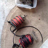 Air Bags to suit two wheel drive ford ranger or Mazda ute 2008 Redcliffe Redcliffe Area Preview