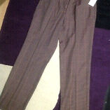 Brand new brown pants for women size 16. Never worn. Thornlie Gosnells Area Preview