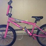 Haro X2 BMX