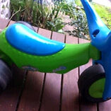 Toys R Us Dune Buggy toddler ride on Indooroopilly Brisbane South West Preview
