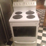 Oven for give away Lindisfarne Clarence Area Preview